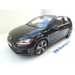 VOLKSWAGEN VW Golf 7 GTI from NOREV in 1:18  red NEW  5G3099302BFC
