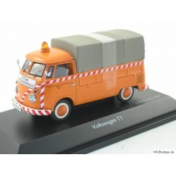 "VW T1 Bus pick up ""rail control"""