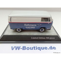 VW T2a Rothmans Racing