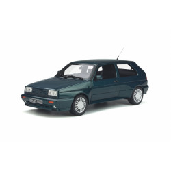 VOLKSWAGEN VW Polo 3 GTI 6N2 from OTTO in 1:18 red NEW OT270 only 1500 pieces