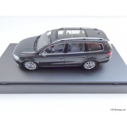 VW Passat B7 2010 Urano grey