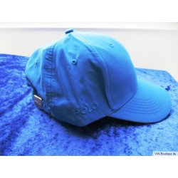 VW POLO Cap blue ORIGINAL