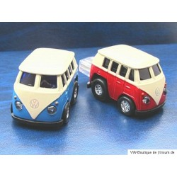 VW T1 BUS Bulli USB Stick ORIGINAL 8 GB blau