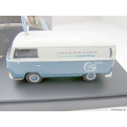 VW T2 a Bus Bulli Currywurst-Mobil 1:43