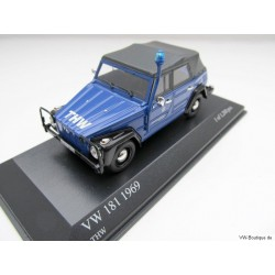 """VW 181 """"The Thing"""" THW Edition"""
